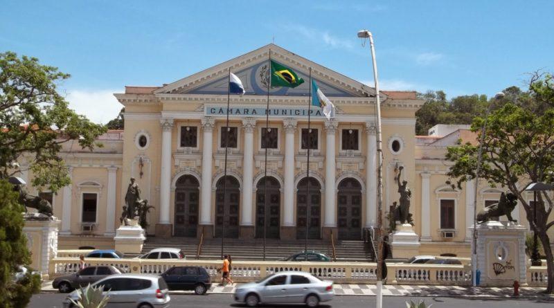 Câmara de Niterói vai sediar formatura de alunos do IFRJ