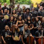 Pestalozzi de Niterói recebe músicos para apresentações