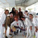 Enfermaria de Aids do Hospital Municipal Carlos Tortelly faz homenagem ao Dia da Criança