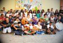 Regional Aprendiz na Sala Leila Diniz