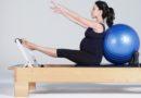 Pilates pode diminuir dores e desconforto durante a gravidez