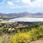Movimento promove segundo abraço em defesa da Lagoa de Itaipu e entorno