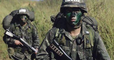 Artigo | Fronteiras brasileiras: uma grande peneira
