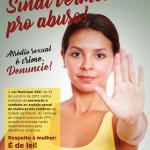 Nova lei contra abuso sexual nos transportes ganha apoio do SETRERJ